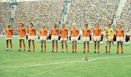 Matches de football de l'Orange mécanique (1974-1978)