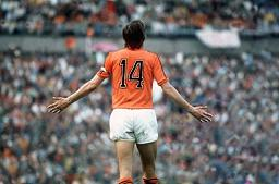 Matches de football de Cruyff