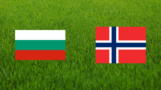 Bulgaria vs. Norway
