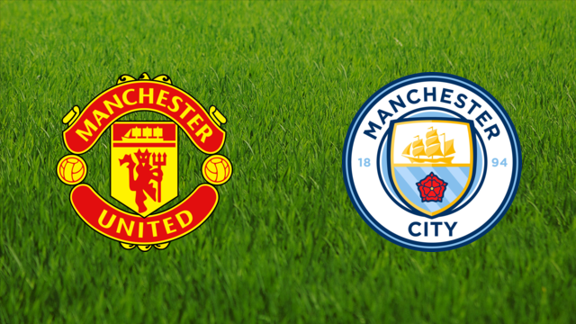 Manchester United vs. Manchester City