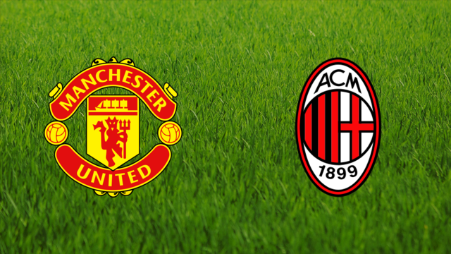Manchester United Vs Ac Milan 2006 2007 Footballia