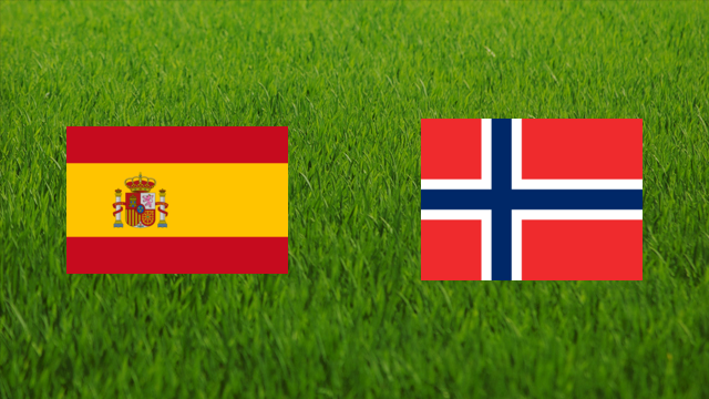 Spain vs. Norway