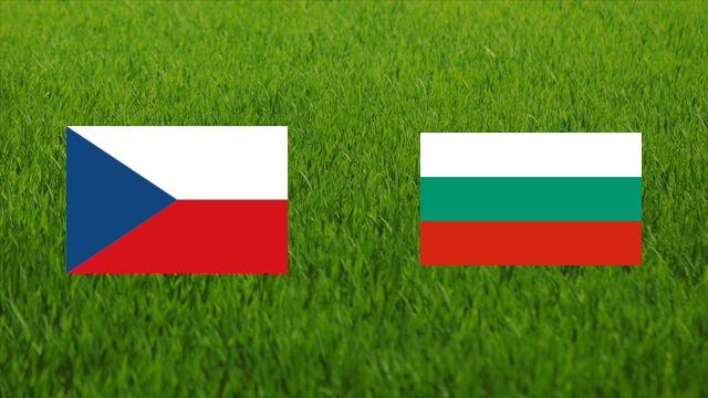 Czech Republic vs. Bulgaria