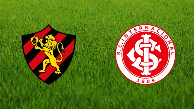 Sport Recife Vs Sc Internacional 2008 Footballia