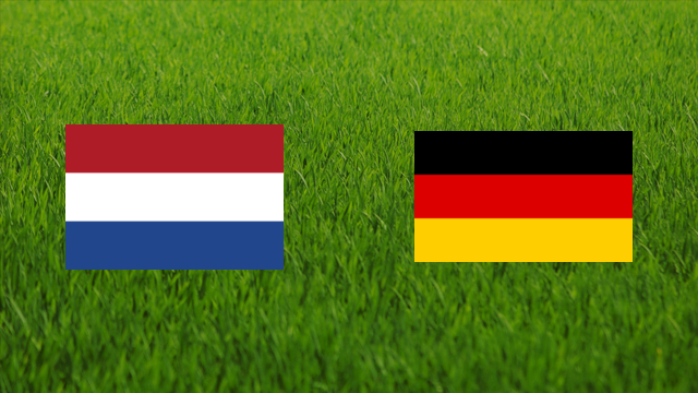 Netherlands vs. Germany