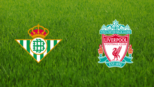 Real Betis Vs Liverpool Fc 2005 2006 Footballia