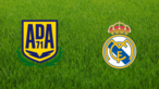 AD Alcorcón vs. Real Madrid