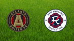 Atlanta United vs. New England Revolution