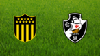 CA Peñarol vs. CR Vasco da Gama