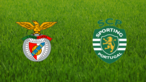 SL Benfica vs. Sporting CP